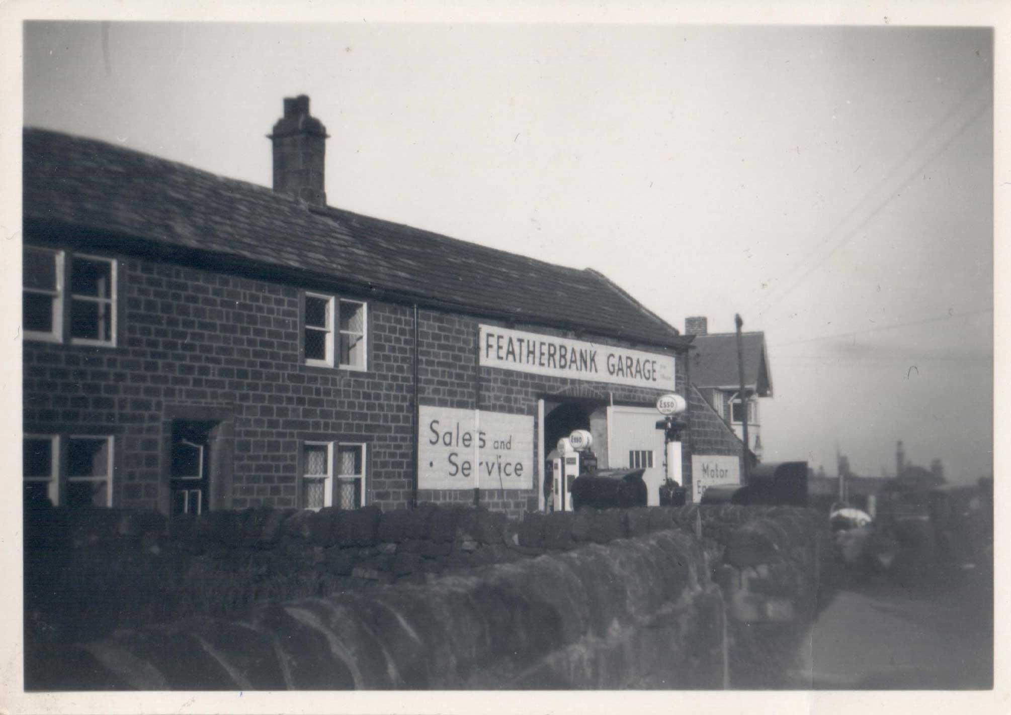 1950 Town Garage Two